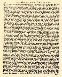 Monthly Register, October 01, 1806, Page 32