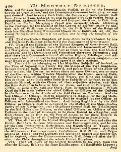 Monthly Register, October 01, 1806, Page 40
