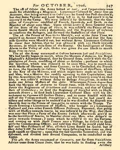 Monthly Register, October 01, 1806, Page 7