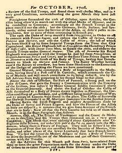 Monthly Register, October 01, 1806, Page 11