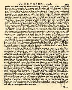 Monthly Register, October 01, 1806, Page 13