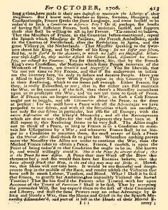 Monthly Register, October 01, 1806, Page 33