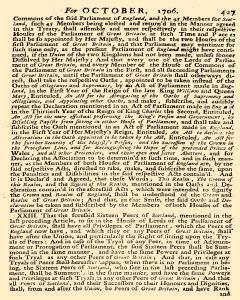 Monthly Register, October 01, 1806, Page 47