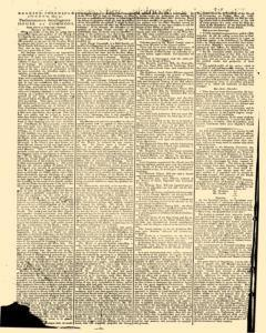 Morning Chronicle And London Advertiser