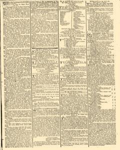 Morning Chronicle and London Advertiser, January 07, 1774, Page 3