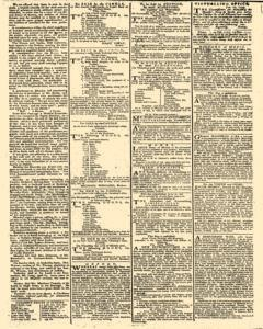 Morning Chronicle and London Advertiser, January 19, 1774, Page 3