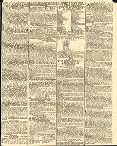 Morning Chronicle and London Advertiser, February 11, 1775, Page 3