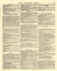 Nautical Standard and Steam Navigation Gazette, November 14, 1846, Page 11