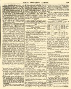 Nautical Standard and Steam Navigation Gazette, November 14, 1846, Page 13