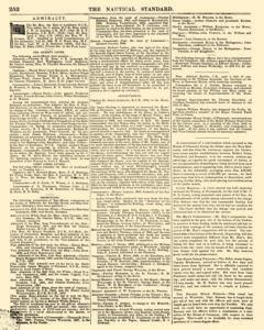 Nautical Standard, May 01, 1847, Page 6