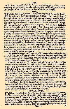 News And Affairs Of Europe, July 10, 1650, Page 2