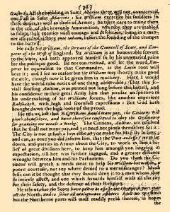 Parliamentary Intelligence, March 28, 1644, Page 3