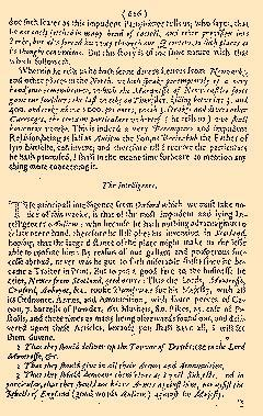 Parliamentary Intelligence, May 08, 1644, Page 5