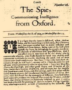 Parliamentary Intelligence, May 08, 1644, Page 2