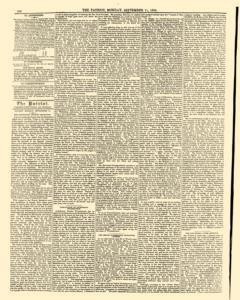 Patriot, September 11, 1854, Page 4