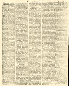 Penny Newsman, February 17, 1861, Page 2