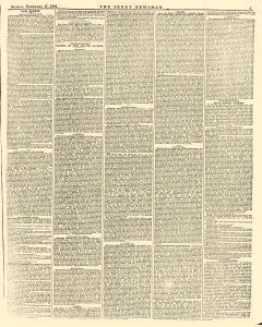 Penny Newsman, February 17, 1861, Page 3