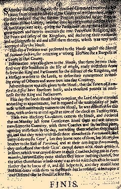 Perfect Diurnall, August 01, 1642, Page 7