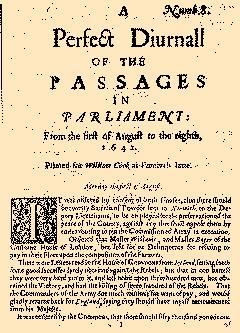 Perfect Diurnall, August 01, 1642, Page 8