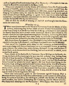 Perfect Diurnall, August 01, 1642, Page 12