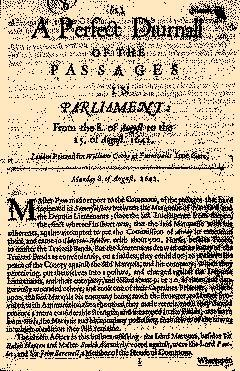 Perfect Diurnall, August 08, 1642, Page 5