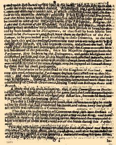 Perfect Diurnall, September 05, 1642, Page 3