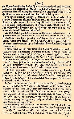 Perfect Diurnall, June 30, 1645, Page 2