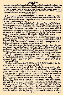 Perfect Diurnall, June 30, 1645, Page 3