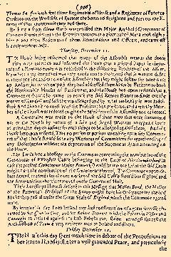 Perfect Diurnall, December 08, 1645, Page 3