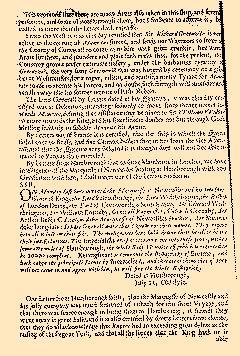 Perfect Occurences of Parliament, July 19, 1644, Page 3