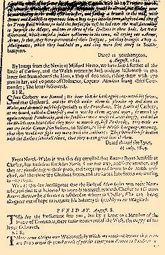 Perfect Occurences of Parliament, August 02, 1644, Page 3
