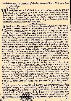 Perfect Occurences Of Parliament, November 08, 1644, Page 2