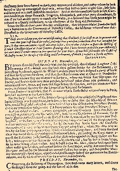 Perfect Occurences of Parliament, November 08, 1644, Page 4