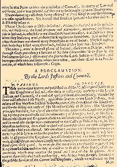 Perfect Occurences of Parliament, November 08, 1644, Page 7