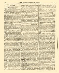 Philanthropic Gazette, August 07, 1822, Page 2