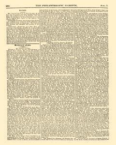 Philanthropic Gazette, August 07, 1822, Page 6
