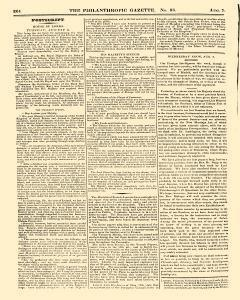 Philanthropic Gazette, August 07, 1822, Page 8