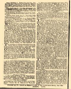 Post Man, February 20, 1701, Page 2