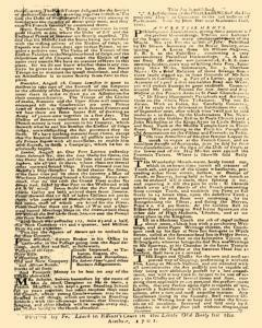 Post Man, August 28, 1701, Page 2