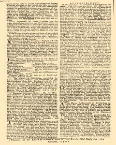 Post Man, September 13, 1701, Page 2
