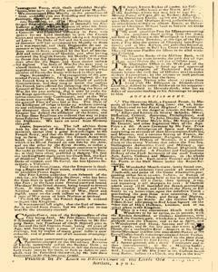 Post Man, September 20, 1701, Page 2