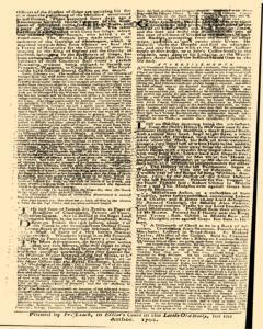 Post Man, February 14, 1702, Page 2