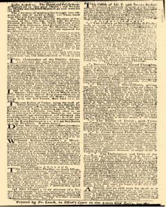 Post Man, August 18, 1702, Page 2