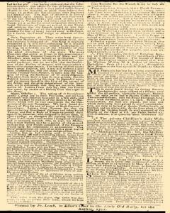 Post Man, September 26, 1702, Page 2