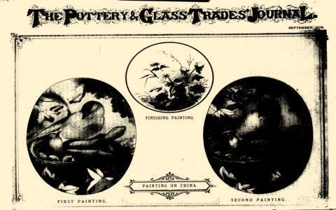 Pottery and Glass Trades Journal, September 01, 1878, Page 8