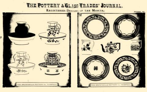 Pottery and Glass Trades Journal, September 01, 1878, Page 13