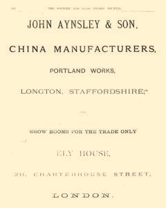 Pottery and Glass Trades Journal, September 01, 1878, Page 21