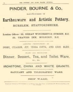 Pottery and Glass Trades Journal, September 01, 1878, Page 23
