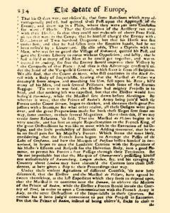 Present State Of Europe, June 01, 1803, Page 30