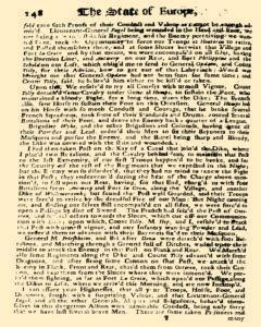 Present State Of Europe, June 01, 1803, Page 44